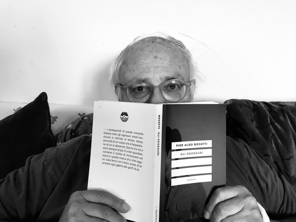 Pier Aldo Rovatti e gli egosauri