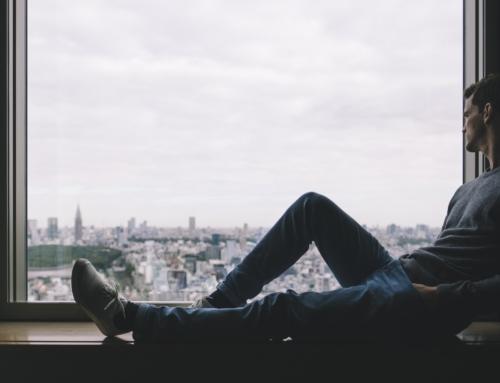 Vivere nella pausa