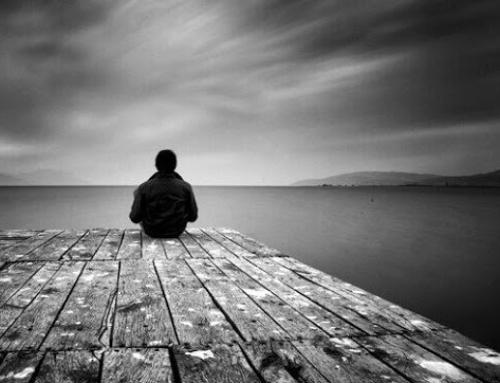 L'ansia di isolarsi